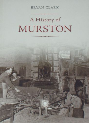 A History of Murston, by Bryan Clark